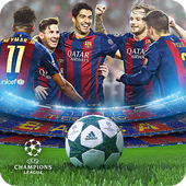 Download Pro Evolution Soccer (PES) 2017 APK Data
