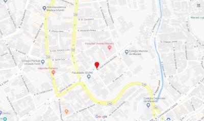 muito bem localizado este empreendimento lhe traz o melhor potencial que a cidade de maceió pode lhe oferecer em relação a localidade para bons negócios em qualquer parte da cidade.