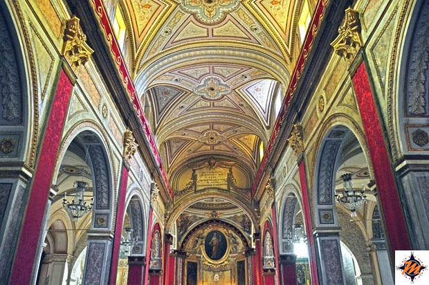 Veroli, Basilica di Santa Salome