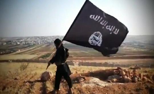Estado Islâmico Contra-Ataca a Síria