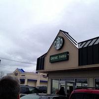 Plattsburgh Starbucks