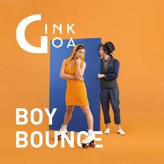 Ginkgoa - Boy Bounce