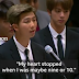 BTS K-pop band encourage world youth to 'speak yourself' at UN