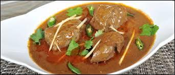asan nihari recipe in urdu