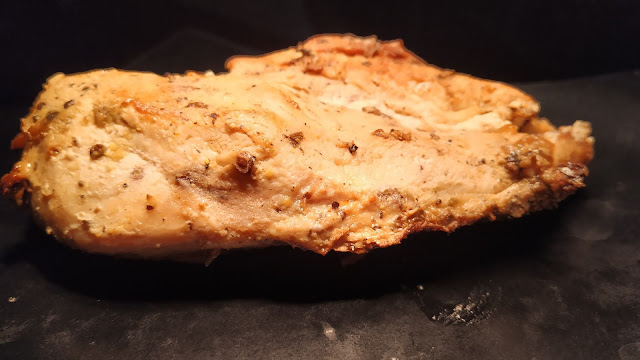 Grilled chicken breast Food Recipe