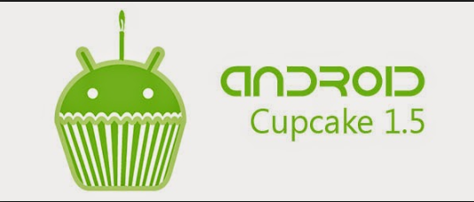 android 1.5 cupcake features, android 1.5 cupcake download