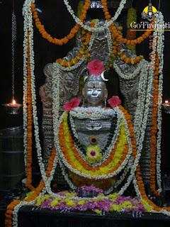 Someswara Janardhana Swamy Temple Bhimavaram