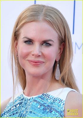 Nicole Kidman 2012