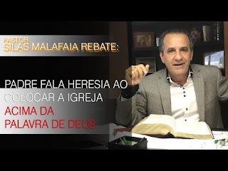 pastor silas malafaia debate