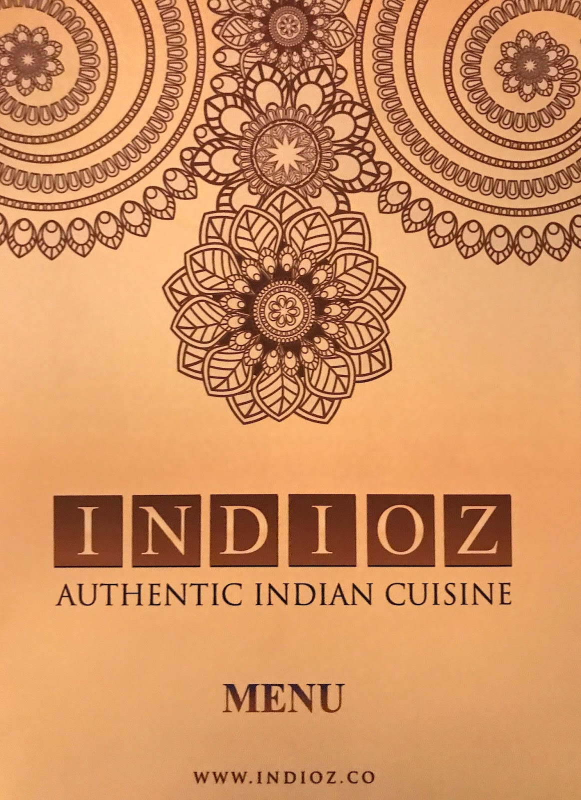 Bella And Robot Food Review Indioz Indian Moseley