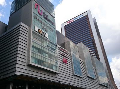 Nu Sentral, Hilton Hotel Kuala Lumpur, Percutian Di Hotel Mewah Dengan Harga Berpatutan, Bercuti di Kuala Lumpur, Tempat best shopping, tempat menarik di kuala lumpur,