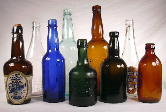 7 Steps To Become a Used Beer Bottles Business and Make Money