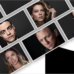 Не время умирать (2020 год) – актеры, сюжет и дата выхода нового фильма о Джеймсе Бонде