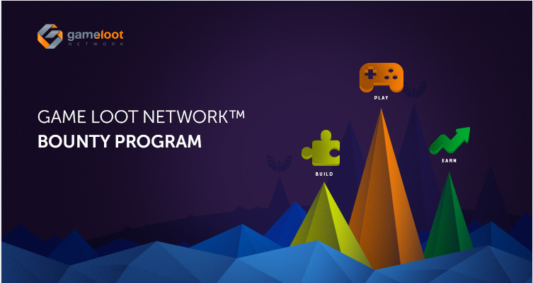 GAMELOOT - DECENTRALIZED GAMING ECOSYSTEM.