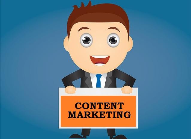 Content Marketing Tip