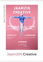 JaamZIN Creative Magazine - June 2020