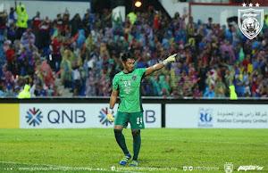 Keputusan AFC: Perlawanan JDT vs Kaya FC, 7-2