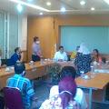 Sejumlah Pedagang Lokbin Johar Baru Mengadu ke DPRD