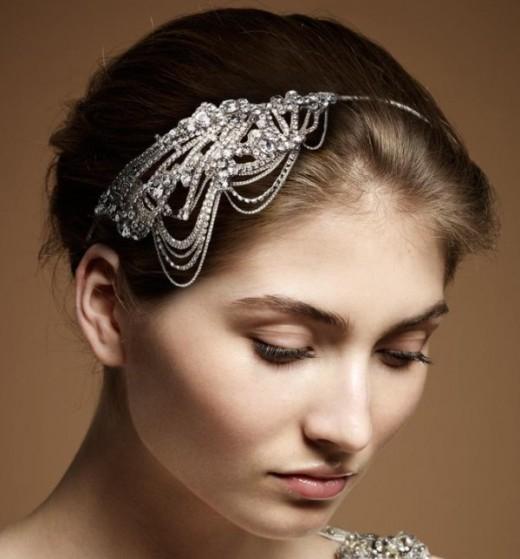 Wedding Hair Pieces Weddings Style