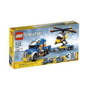 LEGO+Creator+Transport+Truck+5765