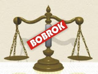Celah Koruptif Dalam Proses Hukum