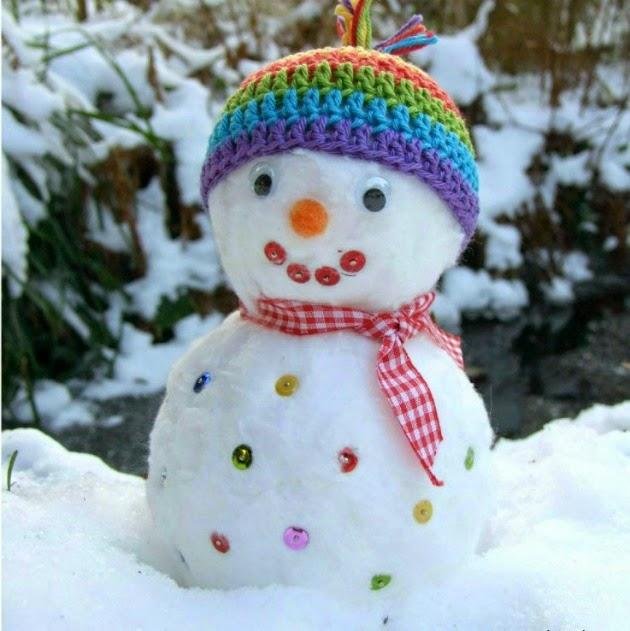 Especial And More Haken Warm Winter Haken En Breien