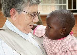 Ayuda a los misioneros con Infancia Misionera 2015