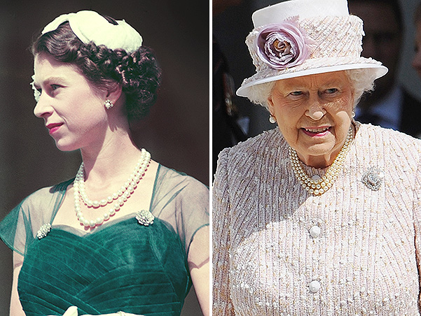 Do you know good Queen Elizabeth II?