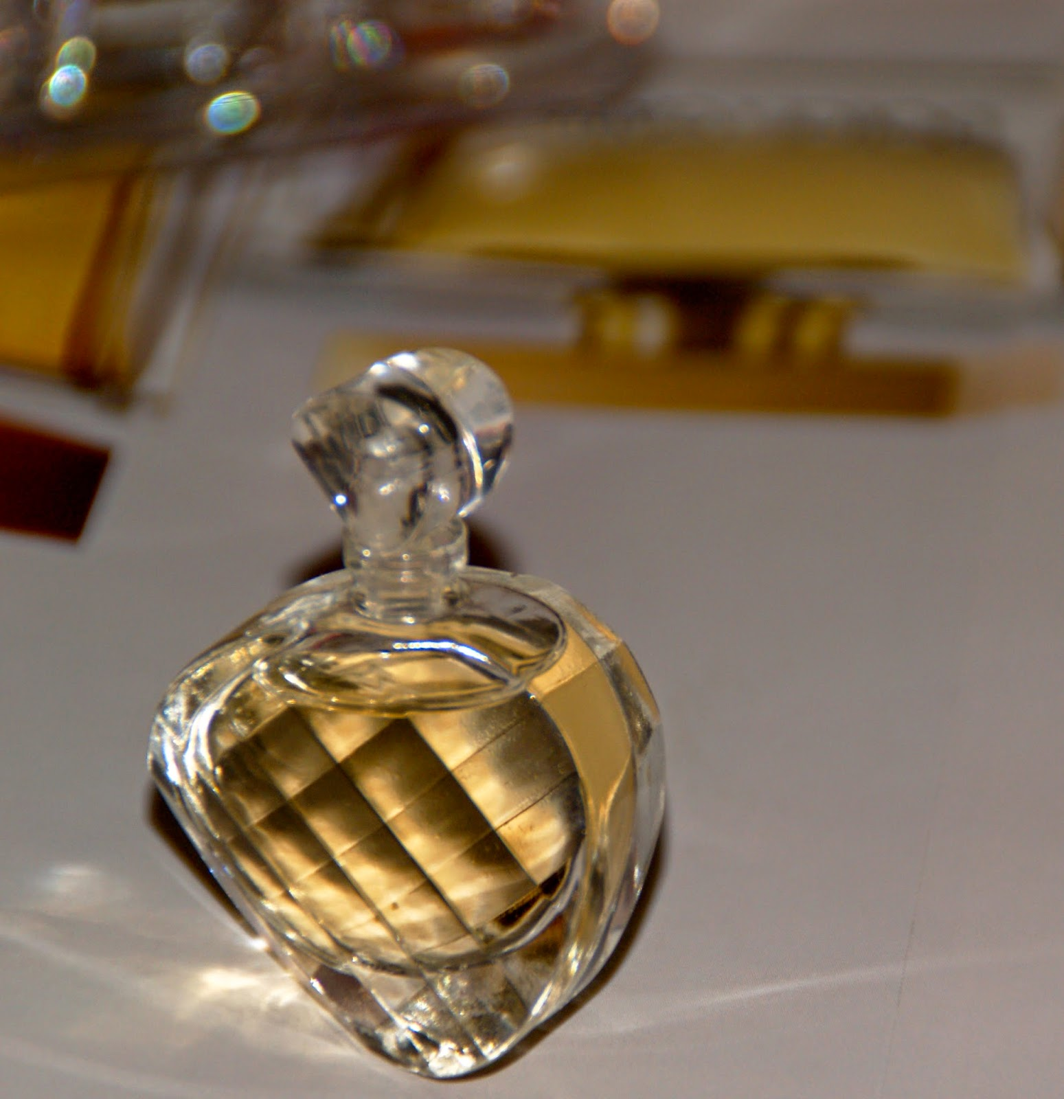 #ElizabethArdenperfumeninasstyleblog #beautyblogger #fragrance