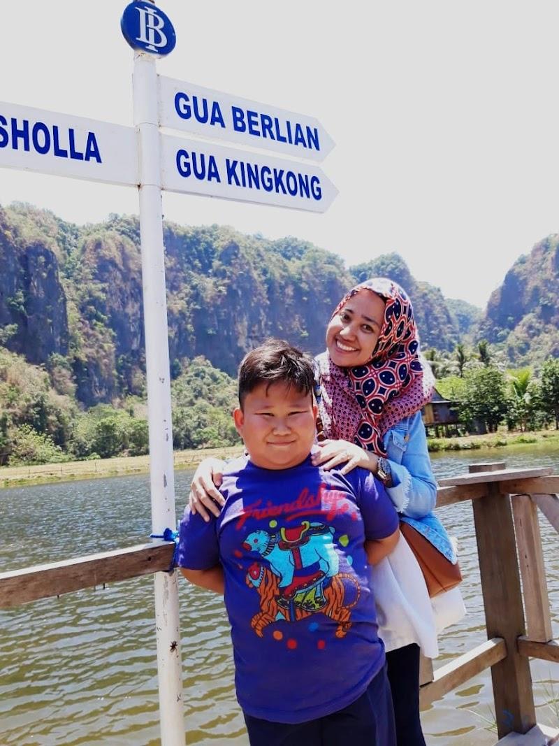 Journey : Rammang Rammang Maros