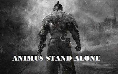 Animus Stand Alone Mod Apk + Data Download Dark Souls