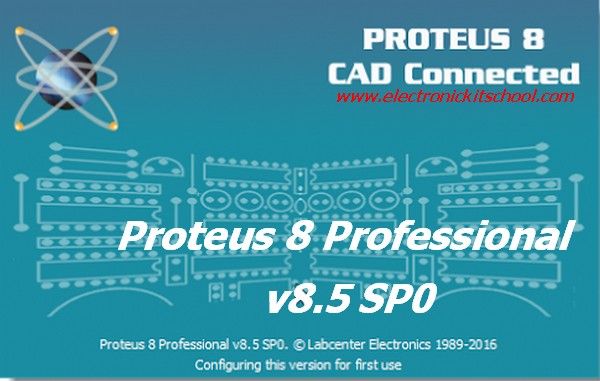 Download labcenter proteus 8 demo ares and isis xtronic.
