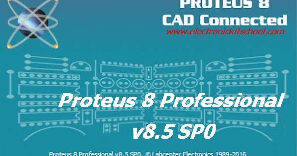 Ht12e And Ht12d Proteus Library File Download