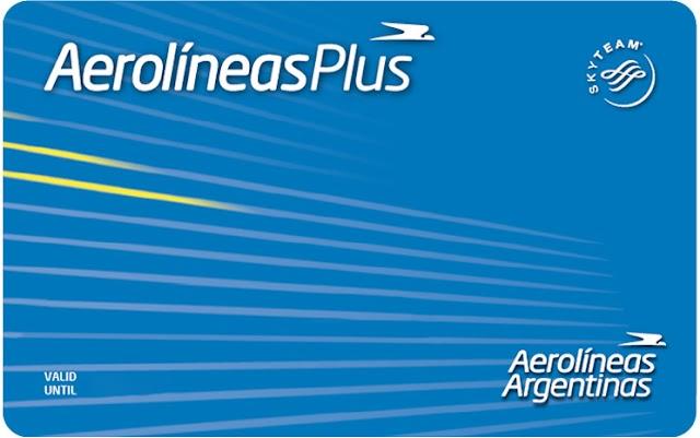 免費天合聯盟精英會籍~輕鬆拿:參加阿根廷國家航空會籍匹配  即可獲得天合聯盟精英會籍  (12/21前)