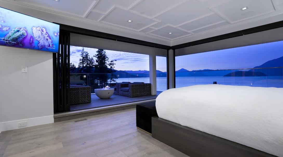 61 Interior Design Photos vs. 6892 Copper Cove Rd, West Vancouver Luxury Home Tour