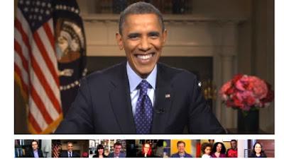 No te compliques, Usa Google para tus Webinarios, Obama los USA.