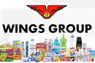 Lowongan Kerja Terbaru PT. Balaraja Distribusindoraya (WINGS Group) - Admin