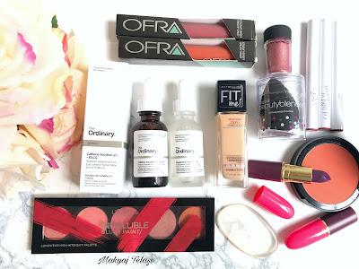 yurtdışı kozmetik alışverişi