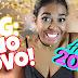 TAG: ANO NOVO! | Marília Merlino |