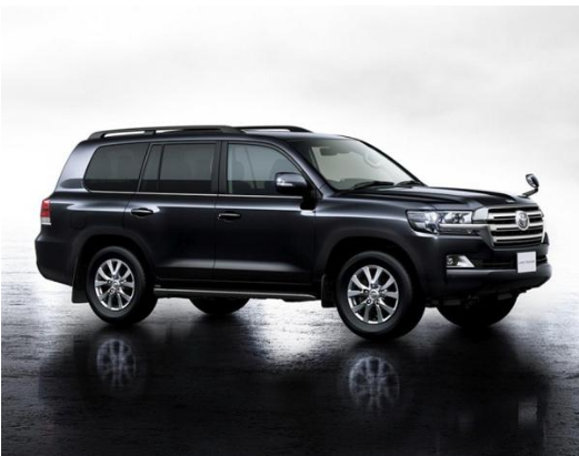 2018 Toyota Land Cruiser Specifications, Powertrain and Changes