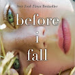 Before I Fall By: Lauren Oliver