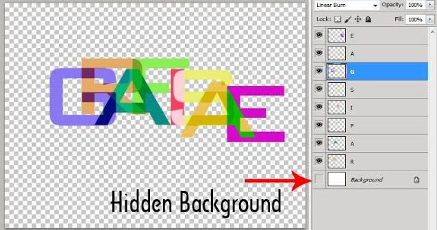 Cara Membuat Desain Tulisan Keren dengan Photoshop