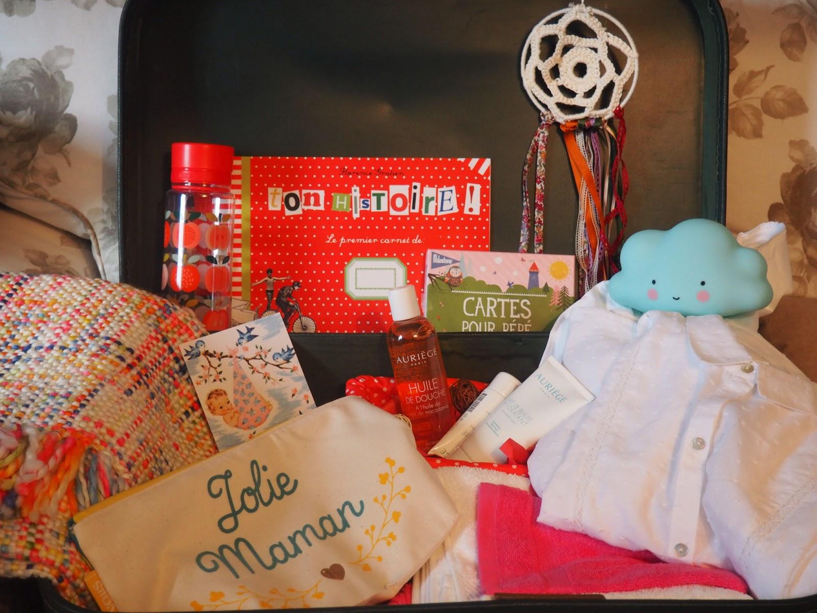 Baby Shower Cadeau Futur Maman apple baby shower: le cadeau de la future maman