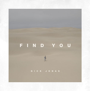 Nick Jonas Find You
