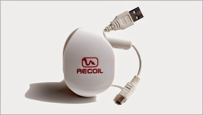 Recoil Automatic Cord Winders Review