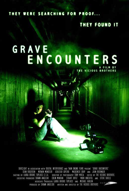 Encounters movie