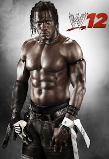 Hd Wallpapers O R Truth New Hd Wallpapers 2012 Wrestling Stars