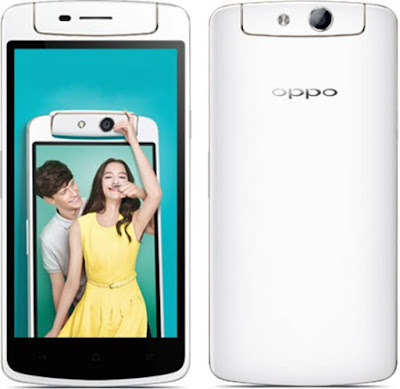 Oppo N1 mini Complete Specs and Features