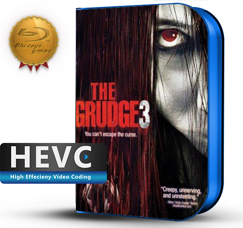 The Grudge 3 (2009) 1080P HEVC-8Bits BDRip Ingles(Subt.Esp)(Terror)