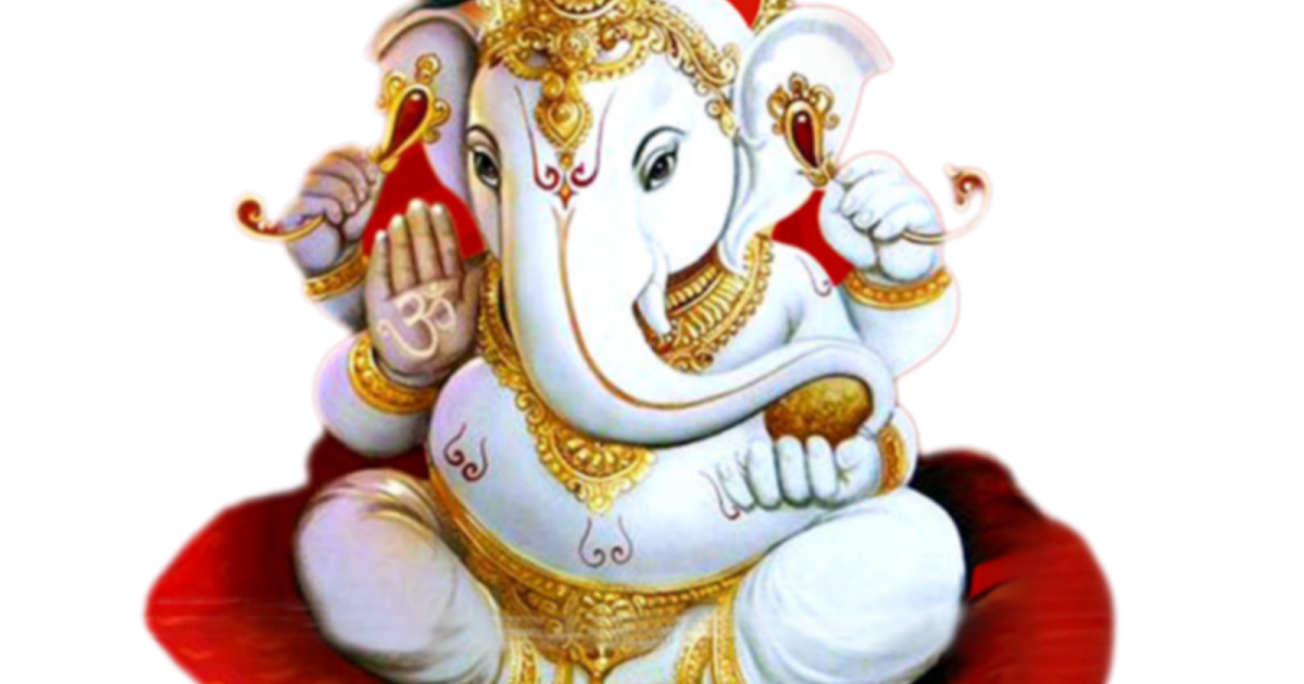 Ganesha Png Images Free Download: Pngforall: Best Collection Of God Ganesh Png Vector Images